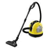 KARCHER Vacuum Cleaner [VC 6300] - Vacuum Cleaner